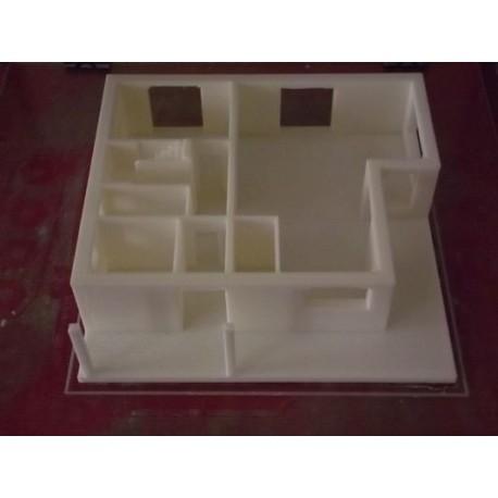 3D tisk modelu