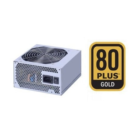 FORTRON zdroj 350W FSP350-60EGN, 12cm fan, akt. PFC, 80PLUS Gold