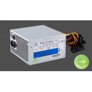 EUROCASE zdroj 450W s PFC (ventilátor 12 cm) 20/24pin